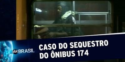 Sequestro do ônibus 174: Há 20 anos, caso teve desfecho trágico | SBT Brasil (20/08/19)