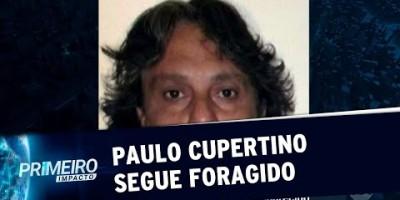 Caso Rafael Miguel completa 2 meses com Paulo Cupertino foragido (13/08/19)