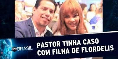 Caso Anderson do Carmo: Pastor estaria tendo um caso com filha de Flordelis (16/08/19)