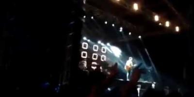 Vocalista do Jota Quest Rogério Flausino é condenado por xingar dupla sertaneja; VEJA O...
