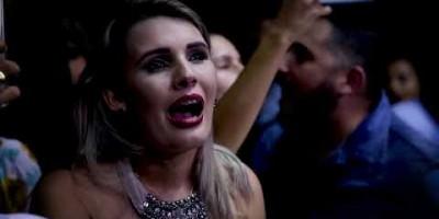 D'LUCCA | Teaser DVD Larguei Os Contatinhos