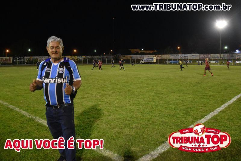 ROLIM DE MOURA: JOGO DAS ESTRELAS