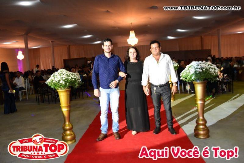 ROLIM DE MOURA: TROFÉU ACIRM 2017 - 1ª PARTE
