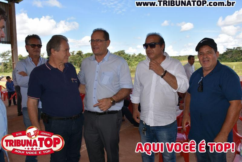 ROLIM DE MOURA: GRUPO CESAR CALCÁRIO - INTERCÂMBIO BRASIL X BOLÍVIA