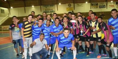 ROLIM DE MOURA: 30ª COPA ROTARY DE FUTSAL