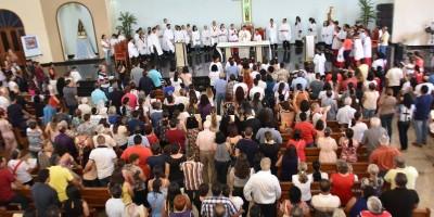 ROLIM DE MOURA: CORPUS CHRISTI