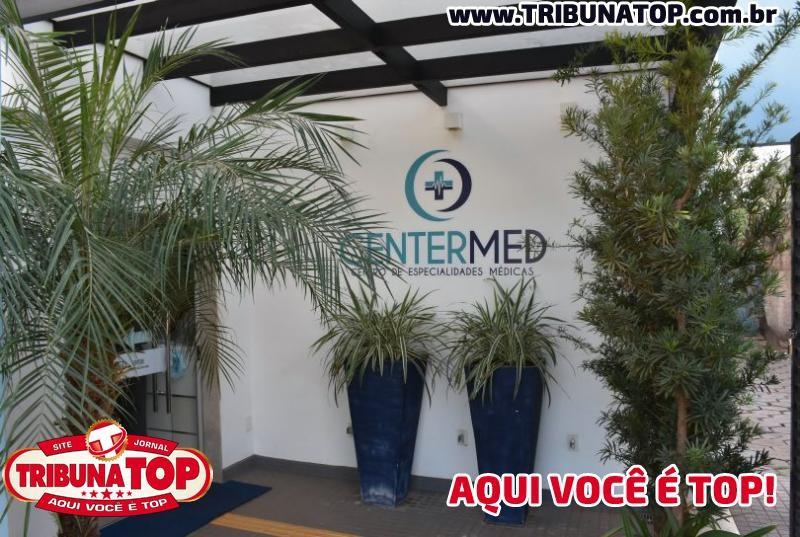 ROLIM DE MOURA: CENTER MED - COMEMORAÇÃO DIAS DAS MÃES
