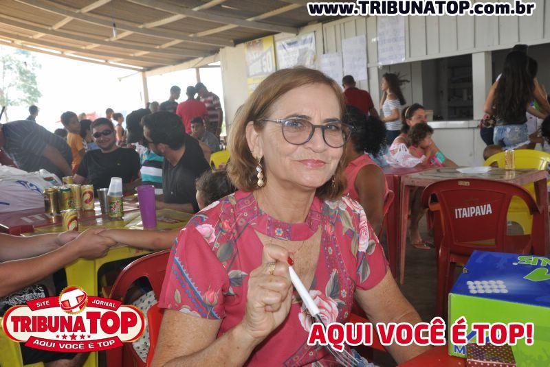 ROLIM DE MOURA: FESTA DO ESPORTE CLUBE PARANÁ - DOMINGO