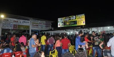 ROLIM DE MOURA: FESTA DO ESPORTE CLUBE PARANÁ - SÁBADO