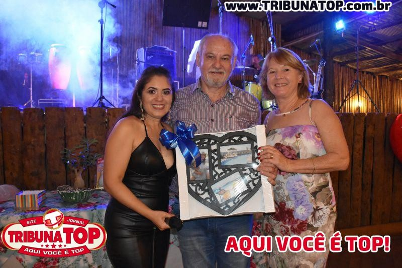 ROLIM DE MOURA: JANTAR DOS NAMORADOS - RÁDIO RONDÔNIA
