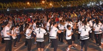 ROLIM DE MOURA: 20ª FESTA DO MILHO