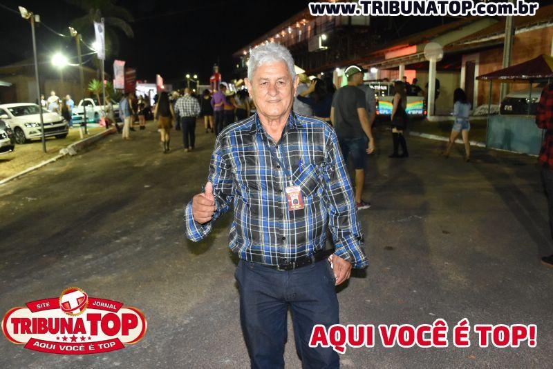 CACOAL: 20 ª EXPOAC - SHOW COM WESLEY SAFADÃO