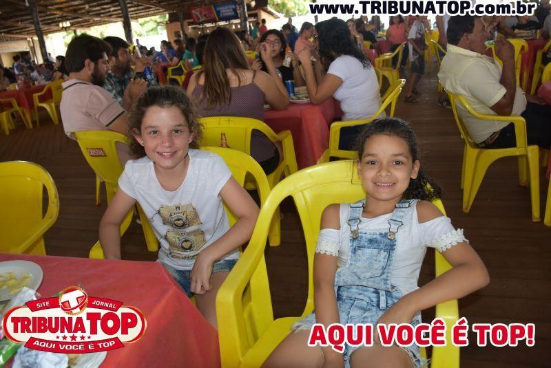 ROLIM DE MOURA: 15ª COSTELÃO DOS PAIS