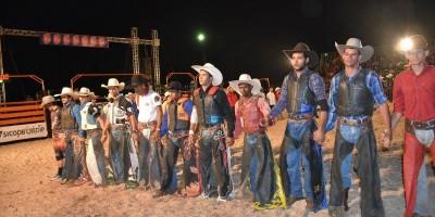 ROLIM DE MOURA: FESTA DO PEÃO
