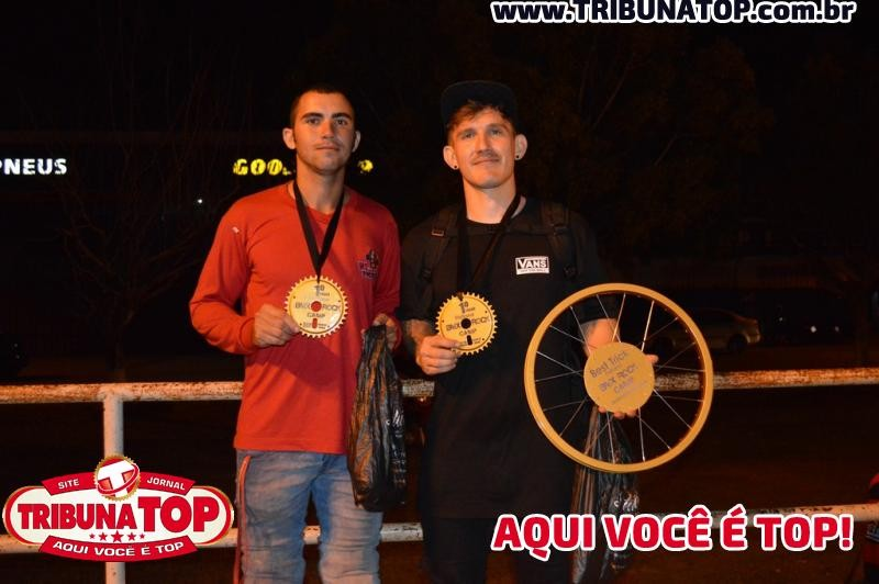 ROLIM DE MOURA: 1 BMX CAMP ROCK