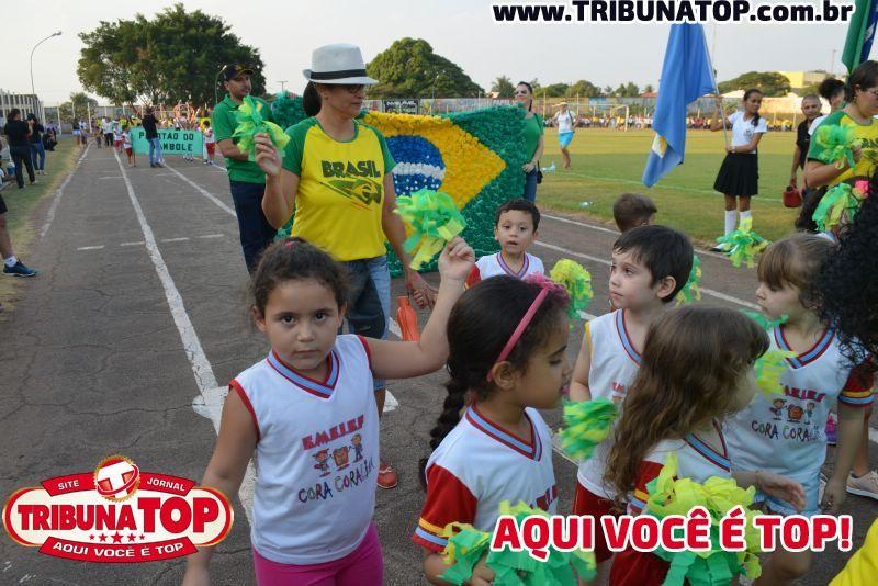 ROLIM DE MOURA: DESFILE 07 DE SETEMBRO (Fotos - Ricardo Barros)