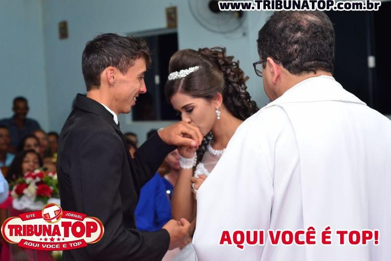 ROLIM DE MOURA: EDUARDO e RAIANE