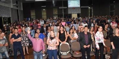 ROLIM DE MOURA: LÍDERES PARA UMA IGREJA EM AVIVAMENTO 2018