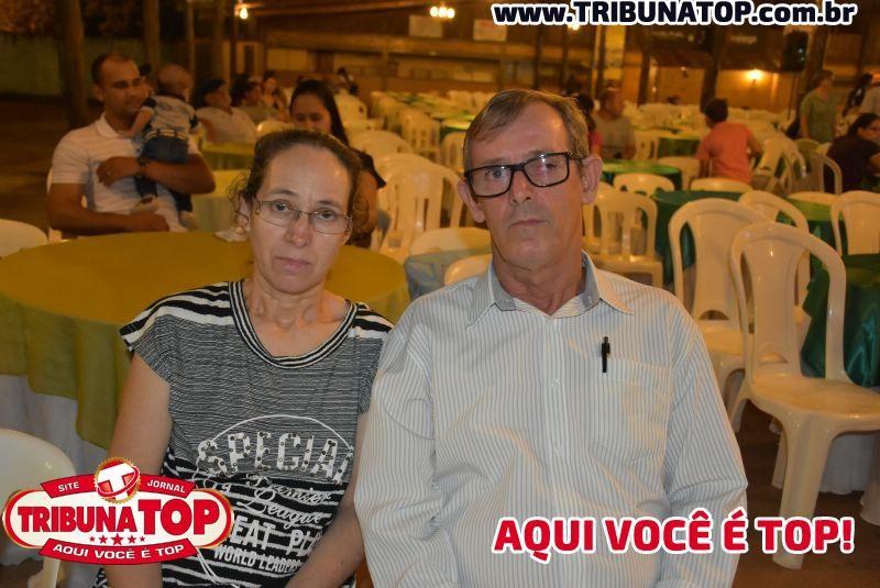 ROLIM DE MOURA: PRÉ ASSEMBLÉIA SICOOB CREDIP
