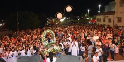 ROLIM DE MOURA: DIA DE NOSSA SENHORA APARECIDA