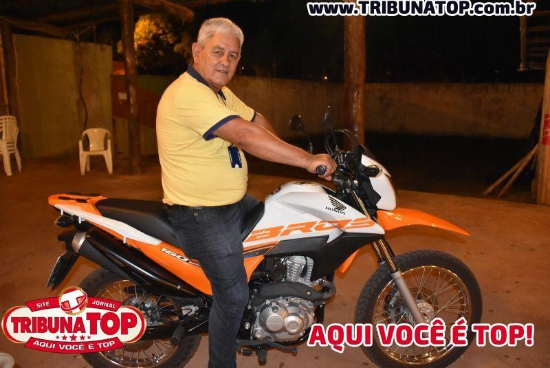 ROLIM DE MOURA: JANTAR MULHERES DE LENÇO