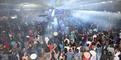 ROLIM DE MOURA: 15º NOVEMBER FEST - 1ª PARTE