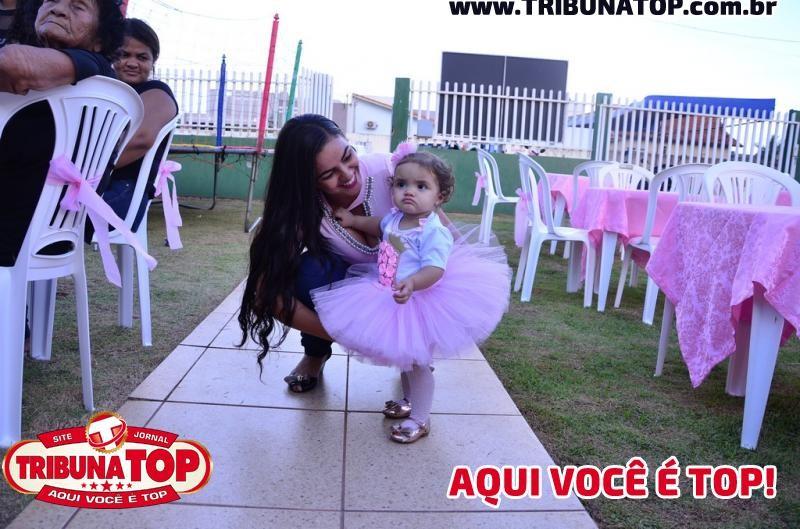 ROLIM DE MOURA: ANA BEATRIZ ANIVERSARIO 1 ANINHO