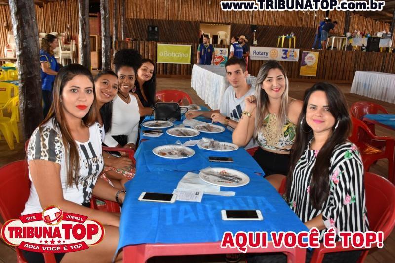 ROLIM DE MOURA: COSTELÃO DO ROTARY CLUB 2018