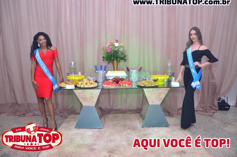 SÃO MIGUEL DO GUAPORÉ: MISS RONDÔNIA