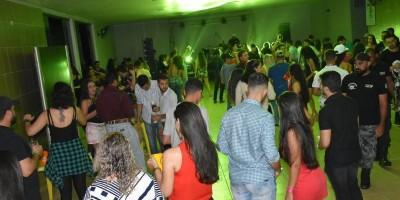 ROLIM DE MOURA: 1ª ENGELADA OPEN BAR