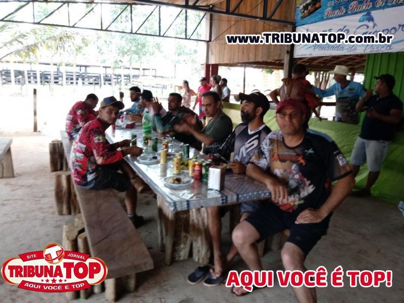 ROLIM DE MOURA: 14º RALLY PASSEIO RIO MEQUENS