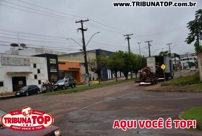 ROLIM DE MOURA: 14ª RALLY PASSEIO RIO MEQUENS - SAÍDA