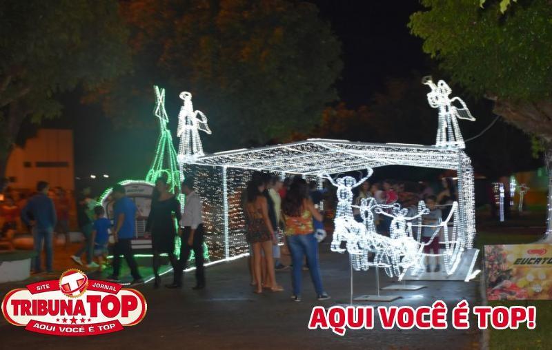 ROLIM DE MOURA: ANIVERSÁRIO - JUVINO