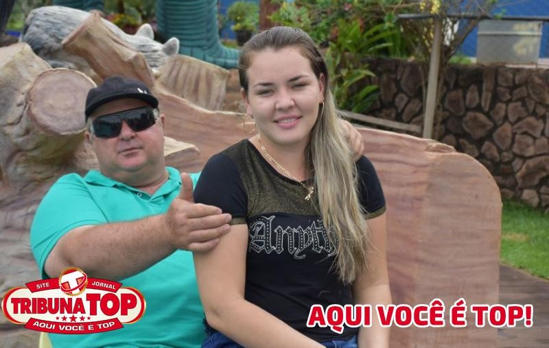 ROLIM DE MOURA: ANIVERSÁRIO - RICARDO