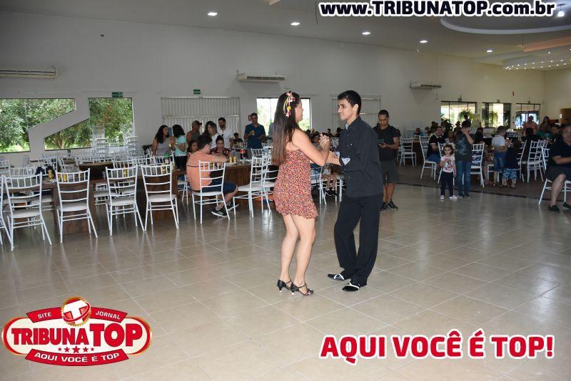ROLIM DE MOURA: CONFRATERNIZAÇÃO - BANCO DO BRASIL