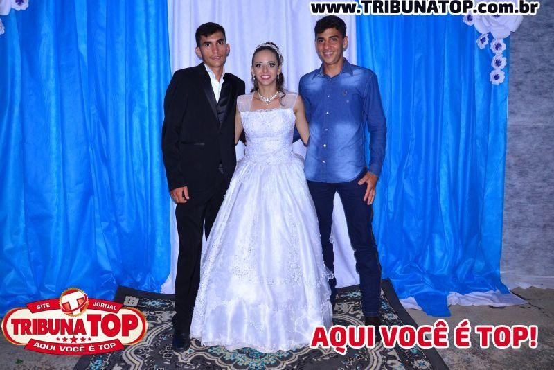 ROLIM DE MOURA: ENLACE MATRIMONIAL