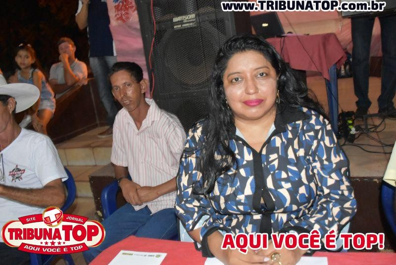 ROLIM DE MOURA: MISS E MISTER TERCEIRA IDADE
