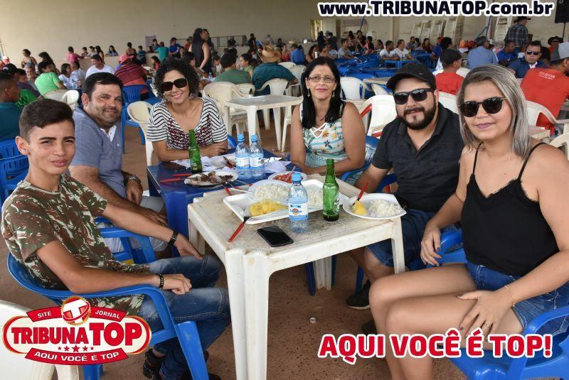 ROLIM DE MOURA: FESTA BENEFICENTE