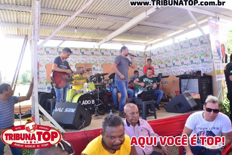 ROLIM DE MOURA: FESTA DA PADROEIRA SÃO SEBASTIÃO