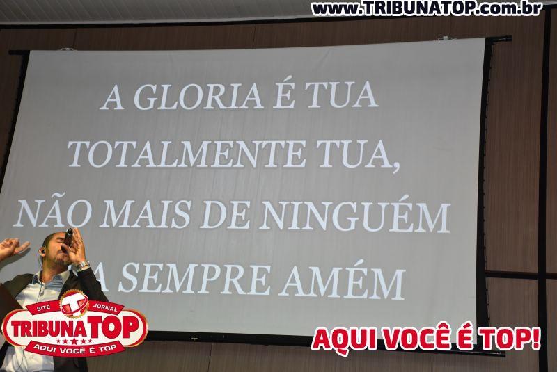ROLIM DE MOURA: RÉVEILLON (AVIVAMENTO BÍBLICO)