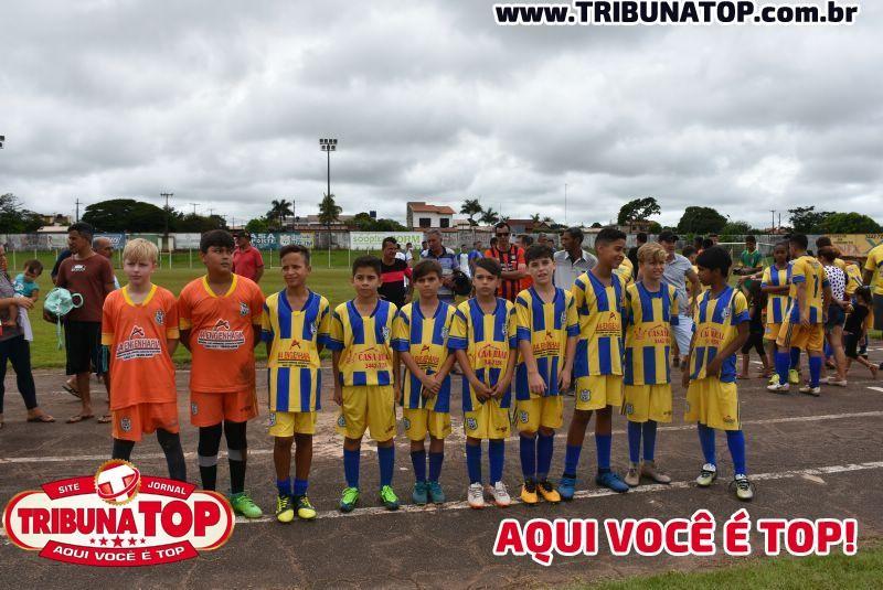 ROLIM DE MOURA: 2ª COPA FURACÃO DA AMAZÔNIA DE FUTEBOL