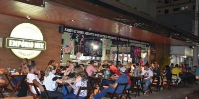 ROLIM DE MOURA: GIRO NA CIDADE