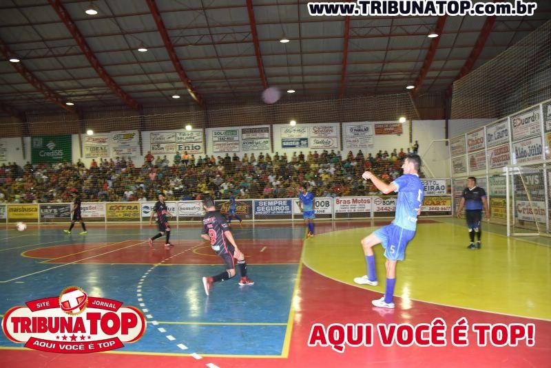 ROLIM DE MOURA: 31ª COPA ROTARY (NOITE DE TERÇA-FEIRA, DIA 09)