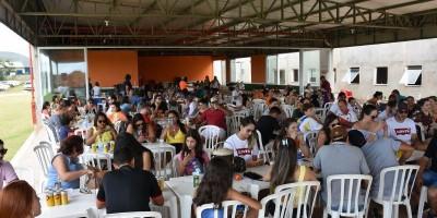 ROLIM DE MOURA: FEIJOADA DO GUAPORÉ FUTEBOL CLUBE