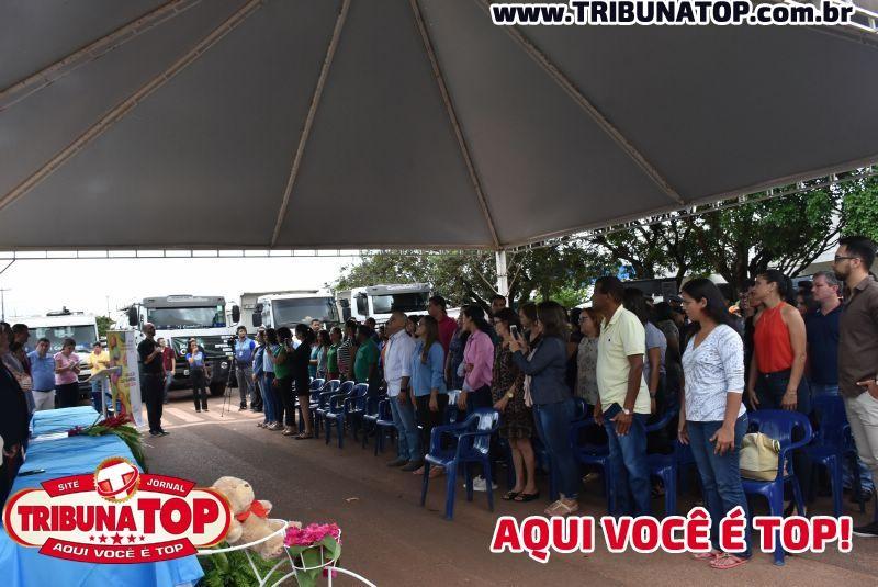ROLIM DE MOURA: MÃOS A OBRA
