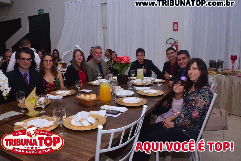 ROLIM DE MOURA: TROFÉU ACIRM - (Fotos João Evangelista)