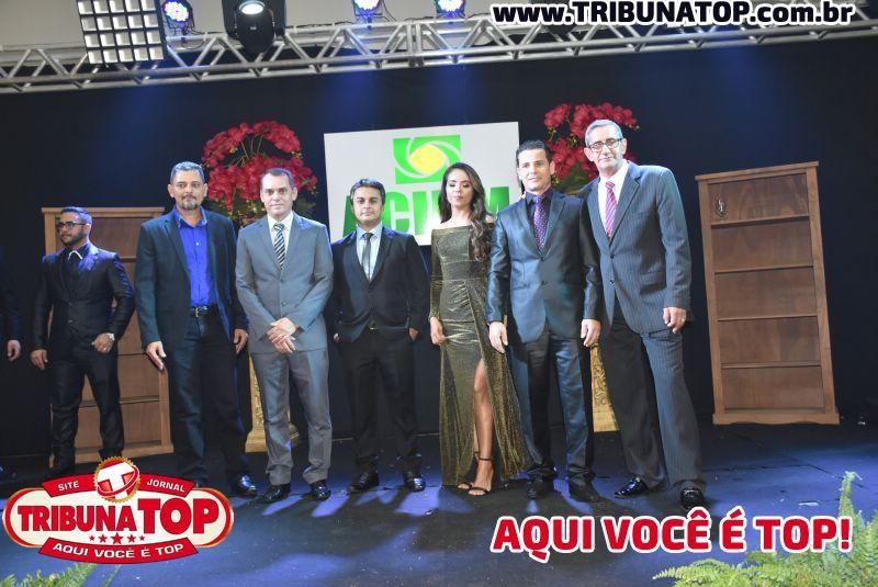 ROLIM DE MOURA: TROFÉU ACIRM - (Fotos: José Colde)