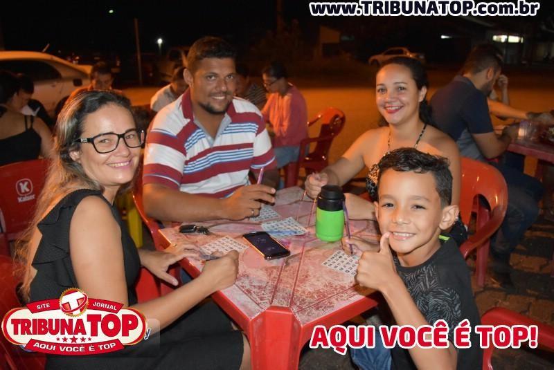 BINGO: EM PROL DA CIRURGIA DE JULIANE MAGALHÃES