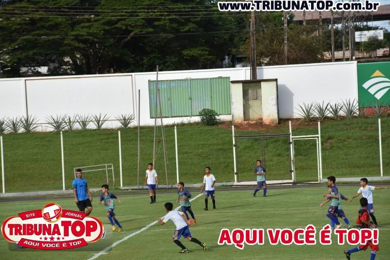 ROLIM DE MOURA: ABERTURA 2º CAMPEONATO PELADÃO