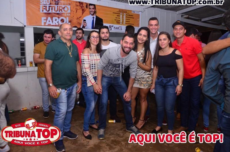 ROLIM DE MOURA: FESTA DO ESPORTE CLUBE PARANÁ (Fotos: João Evangelista)